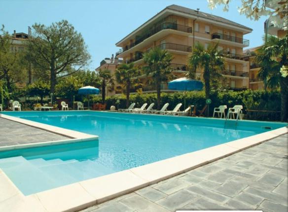 Hotel Tritone Porto San Giorgio Italy Booking Com