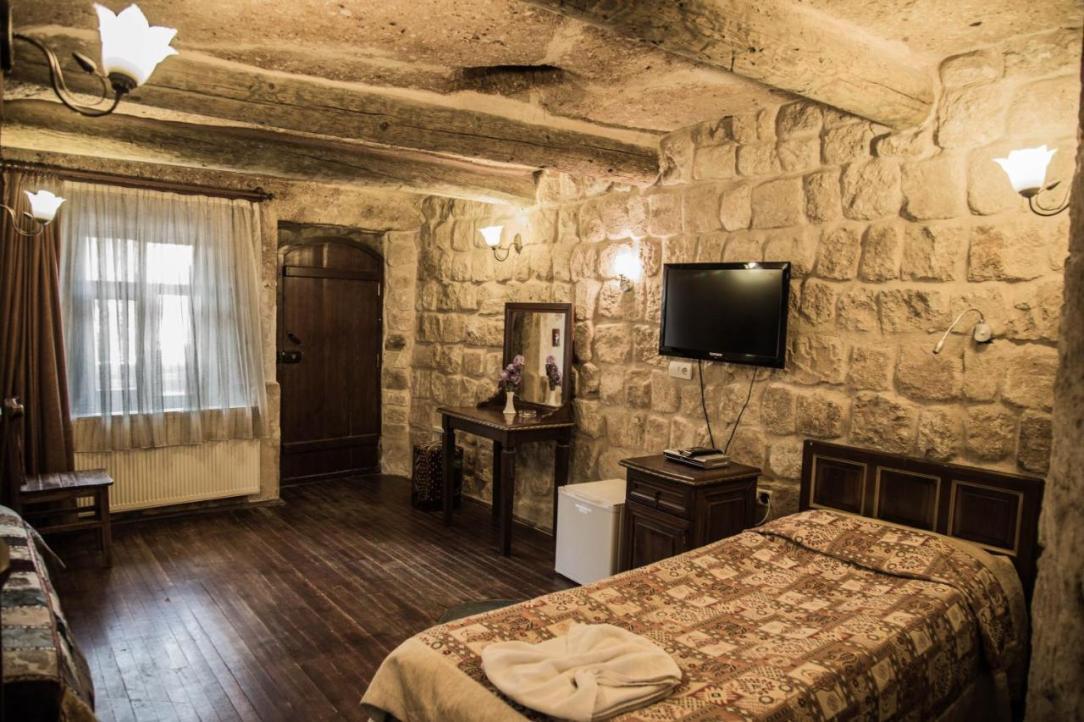 Best hotels in cappadocia