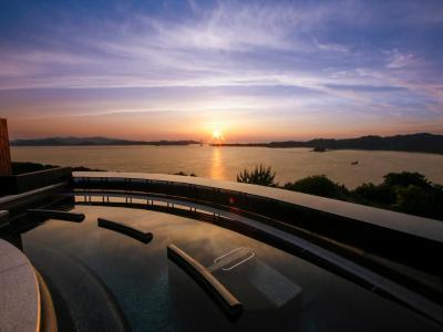 【2021年版】淡路島のホテルで記念日を過ごすカップルにおすすめ!特別なホテルランキングTOP10【アクティビティ・絶景・貸切風呂・バルコニーなど】