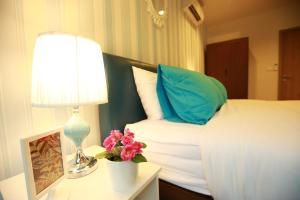 Apartment Rain Cha Am Hua Hin By Daydd Cha Am Thailand