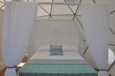 Luxury Tent Mile End Glamping Pty Ltd Yelverton Australia