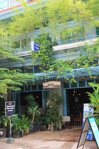 I Bed Hostel Siem Reap Harga 2020 Terbaru