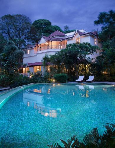 Hotel Taj West End Bangalore India Booking Com