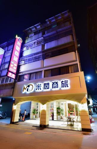 Migo Hotel Taichung Harga 2020 Terbaru