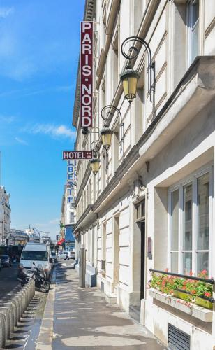 Hotel Paris Nord France Booking Com