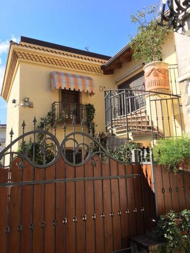 B B Villa Greta Fondi Italy Booking Com