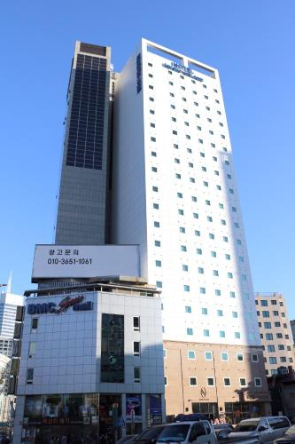 Toyoko Inn Seoul Dongdaemun Ii South Korea Booking Com