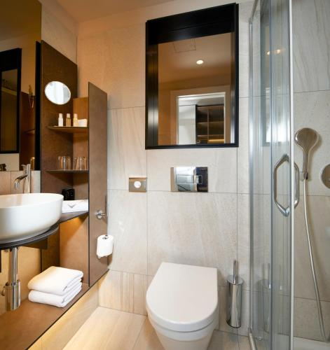 Orea Resort Horal Spindleruv Mlyn Czech Republic Booking Com