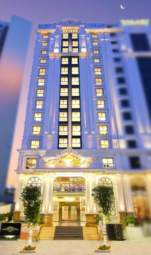 Khach Sạn Moon Hotel Ha Long Vietnam Booking Com