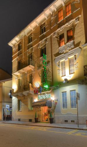 Hotel Eden Turin Italy Booking Com