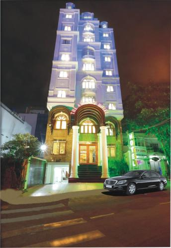 The Airport Hotel Ho Chi Minh City Vietnam Booking Com