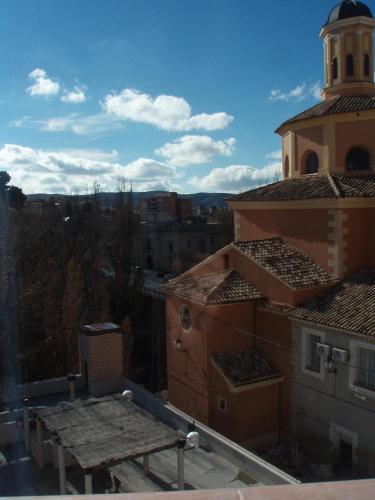 Guesthouse Hostal De La Luz Cuenca Spain Booking Com