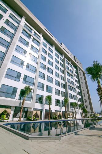 Sun Hao International Hotel Douliu Harga 2020 Terbaru