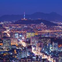 Hotels in Seoul South Korea