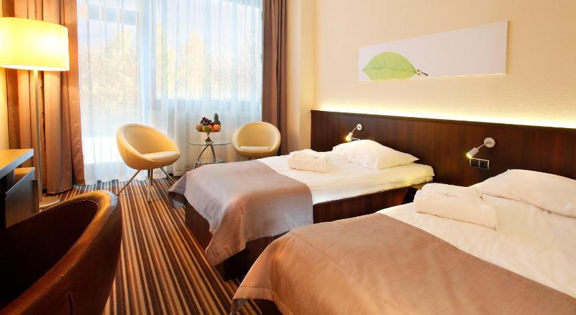 Poland Travel Poland Spa And Wellness Hotel Diament Ustron