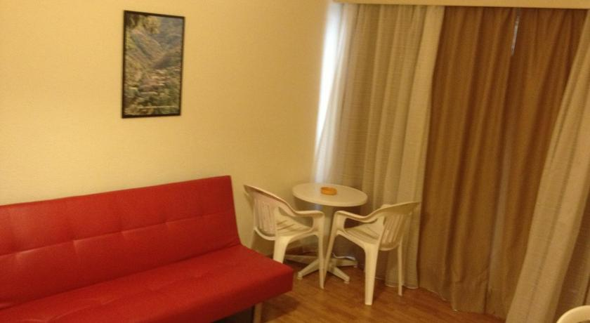 Pasianna Hotel Apartments Hotels In Cyprus