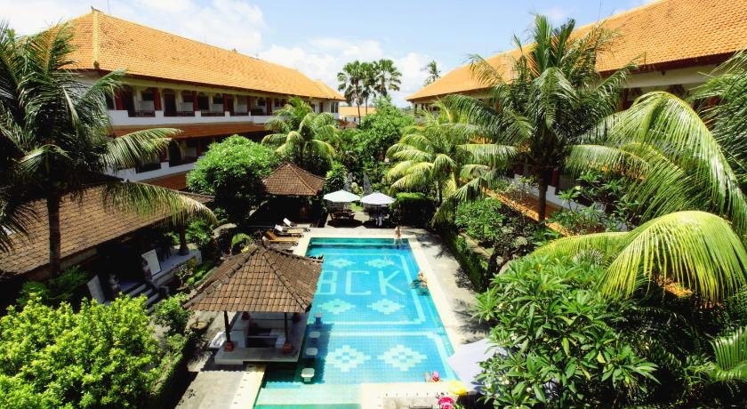luxury beach resorts bali