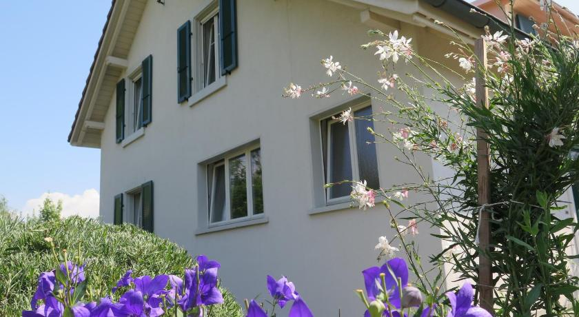 Bed and Breakfast casa Nonna Oberwil Switzerland  Bookingcom
