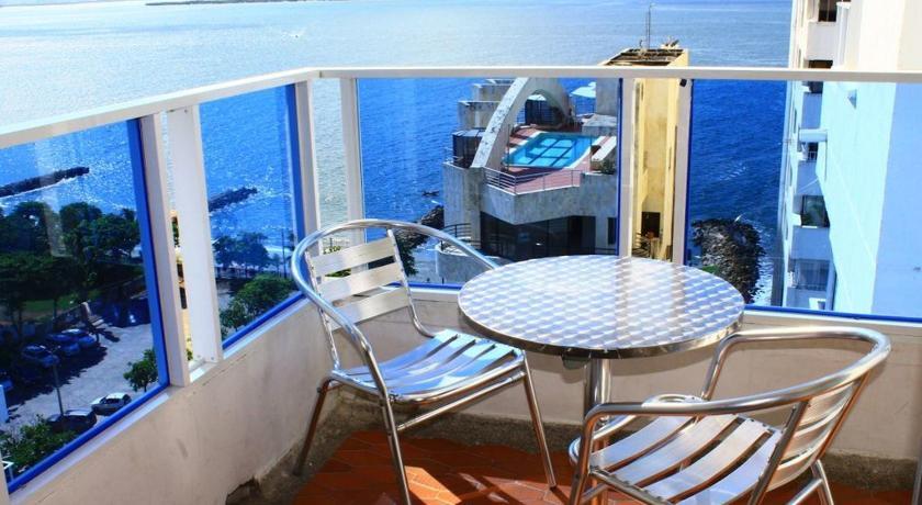 Apartamento Laguito Frente al Mar Cartagena Colombia