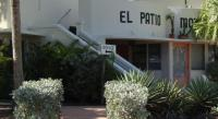 El Patio Motel, Key West, FL
