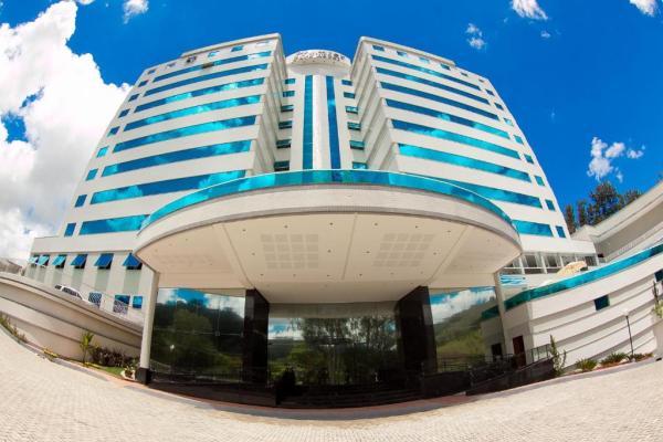 Premier Parc Hotel Juiz de Fora book your hotel with