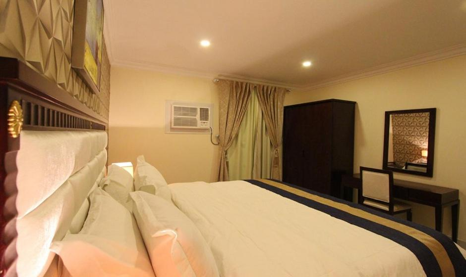 Wahat Aleen Furnished Units 3 Al Hofuf View Deal Guest