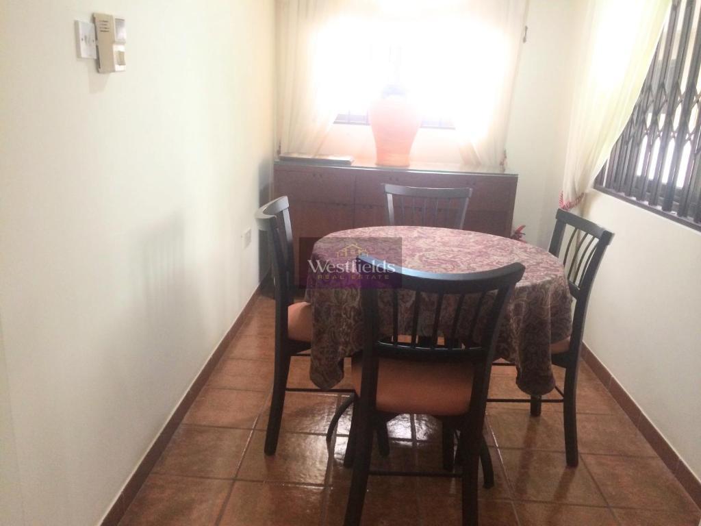 Apartamento TwoBedroom House Tetteh Quarshie Gana Acra