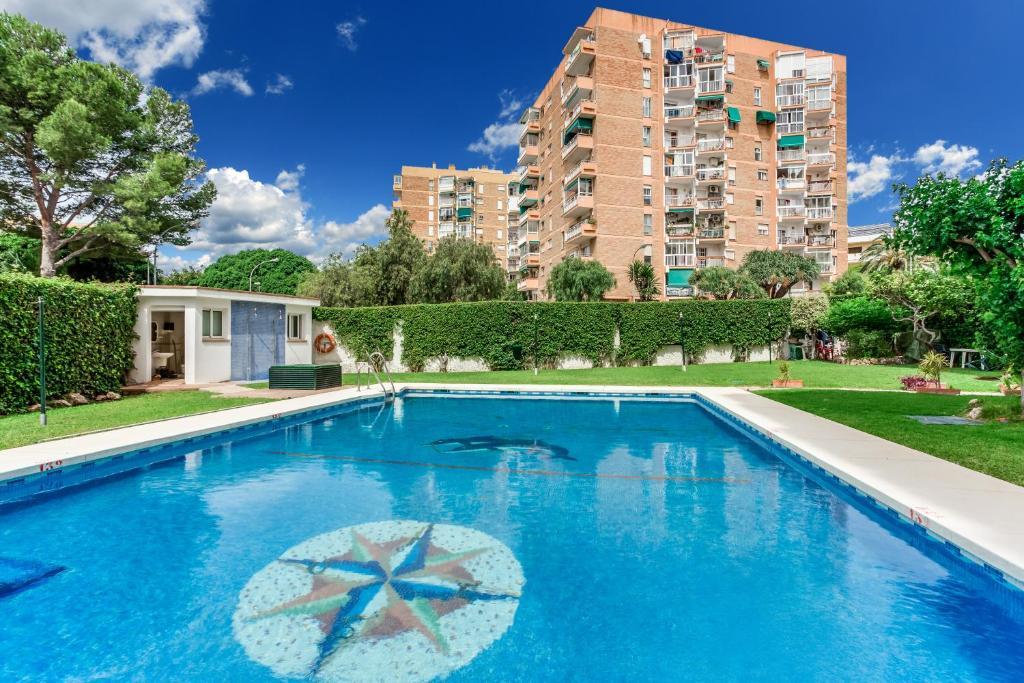 Apartamento Sunset Oasis Ibiza