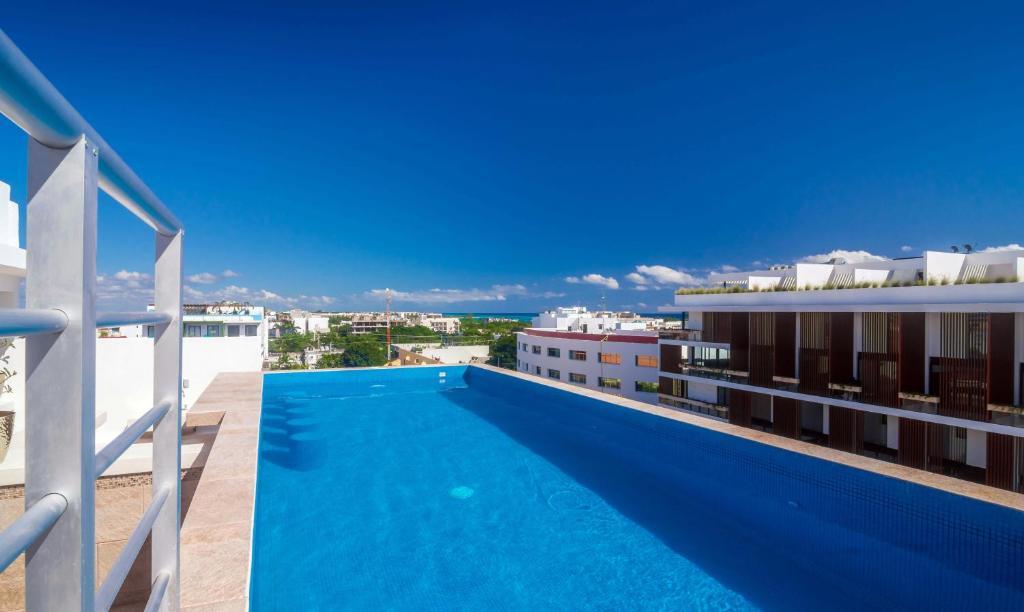 Quinta Bis Condos Playa Del Carmen View Deal Guest Reviews