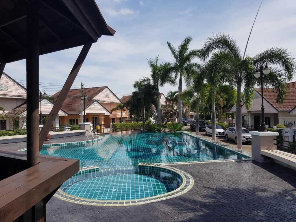 Ruen Pisa Village Pattaya North View Deal Guest Reviews