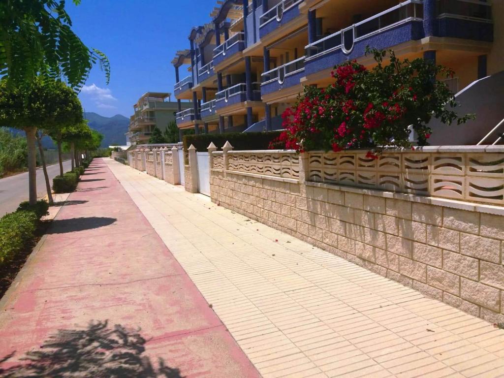 LOS MEJORES APARTAMENTOS EN XERACO VALENCIA  apartamento vacaciones xeraco  apartamentos solmar ii xeraco  hotel en xeraco