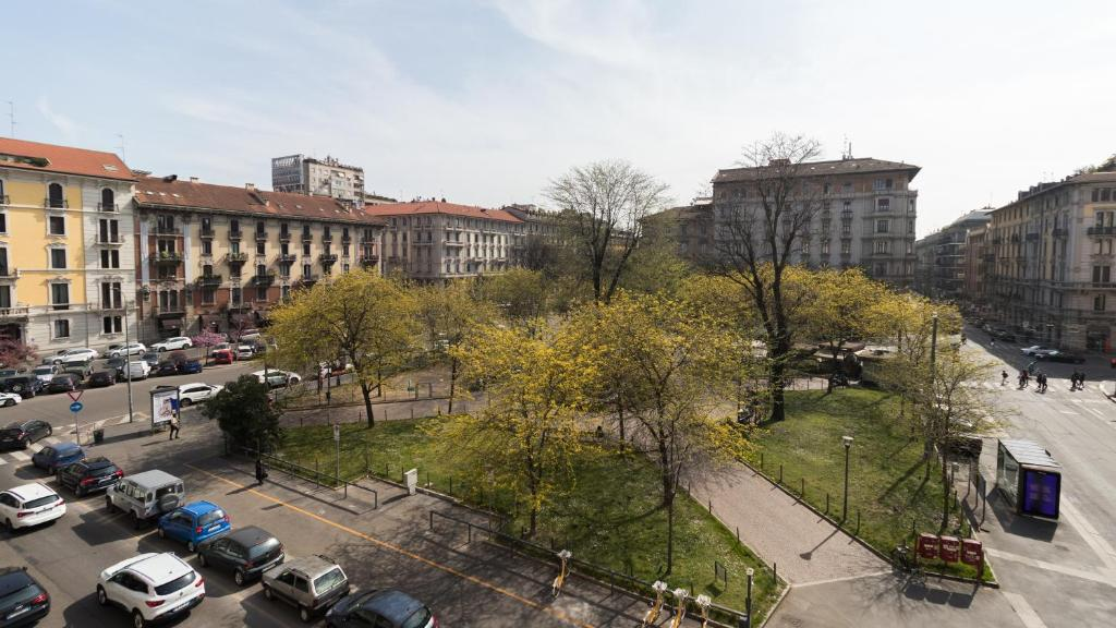 Italianway Piazzale Baracca 6 Milan View Deal Guest