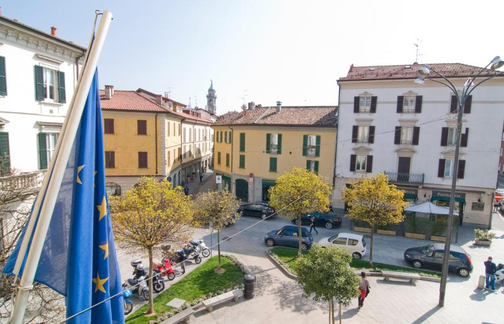 Hotel Europa Varese  Varese  Book Your Hotel With