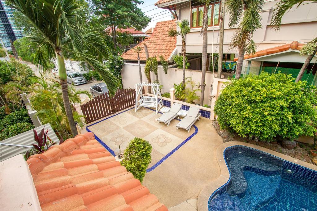 U Talay Pool Villa Jomtien Beach View Deal Guest Reviews