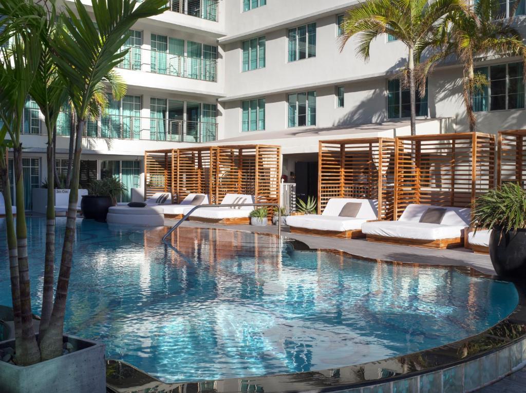 Hotel Victor Miami Beach EUA Miami Beach  Bookingcom