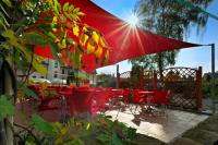 Hotel Fabrice - Bad Klosterlausnitz - Informationen und ...