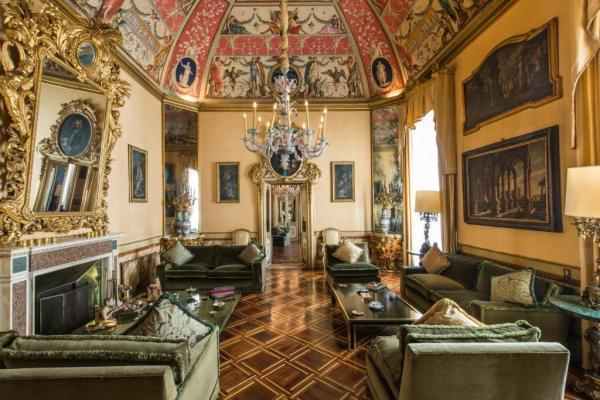 Residenza Ruspoli Bonaparte Bed Breakfast in Rome