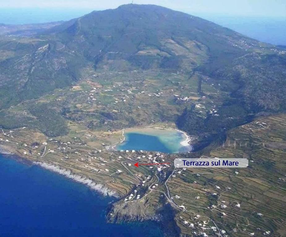 Bookingcom Appartamento La Terrazza sul Mare  Pantelleria Italia