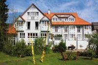 Romantisches Hotel Menzhausen - Bad Karlshafen ...