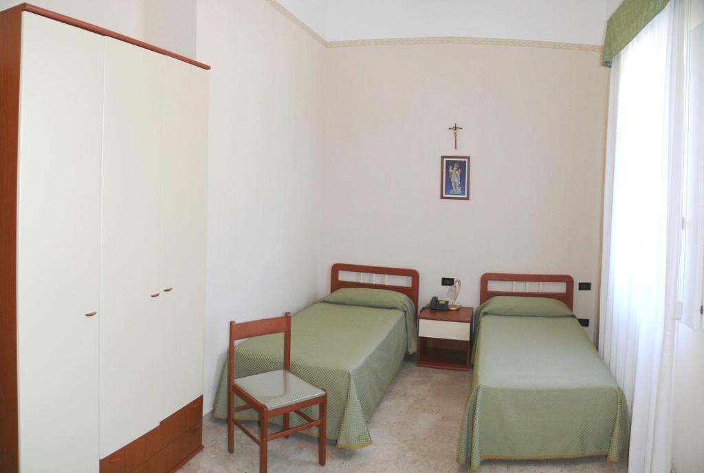 Albergo Casa Del Pellegrino  Monte SantAngelo  book your hotel with ViaMichelin