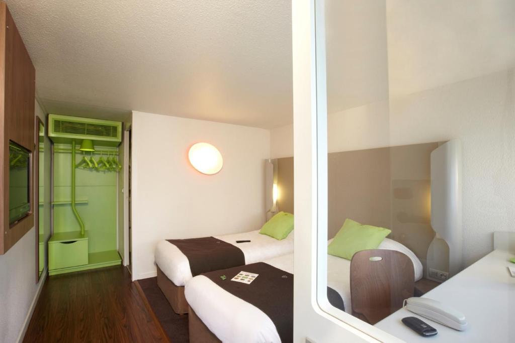 Hotel Campanile Besanon Nord Ecole Valentin Rservation