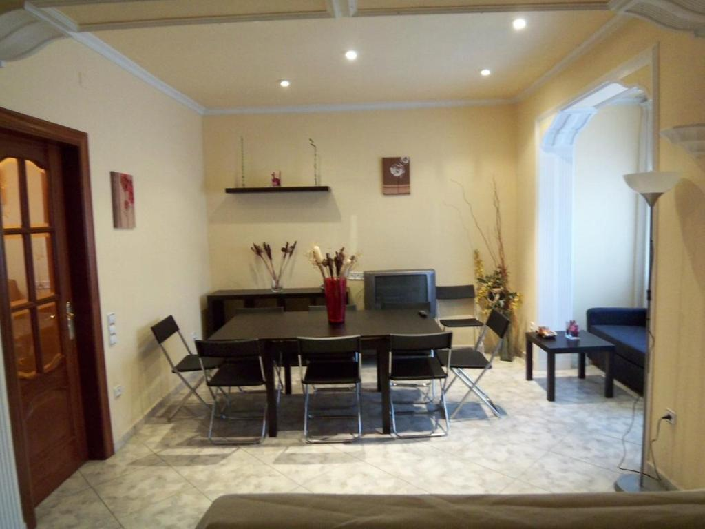 Barcelona Hotel Review Good Barcelona Apartments Barcelona