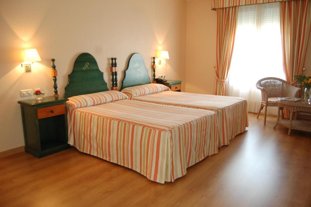 Mercure Rio Badajoz Badajoz View Deal Guest Reviews