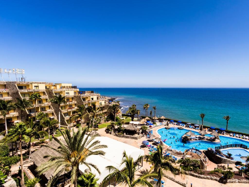 Apartment Apts BlueBay Beach Club San Agustin Spain
