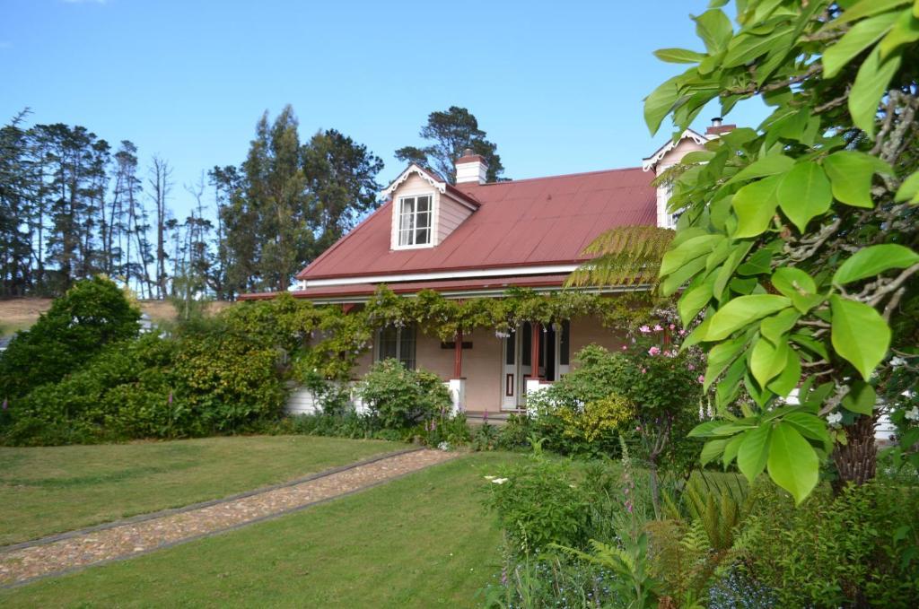 Hawthorn Lodge Bushy Park View Deal Guest Reviews