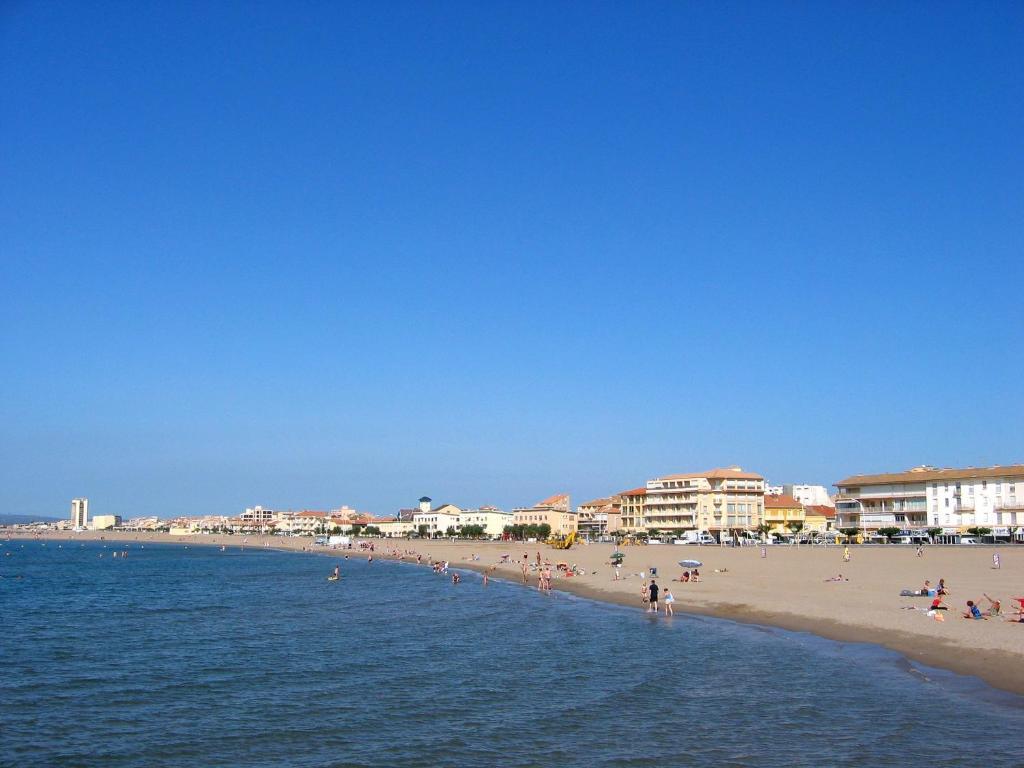 Rsidence Alizea Beach Locations De Vacances Valras Plage