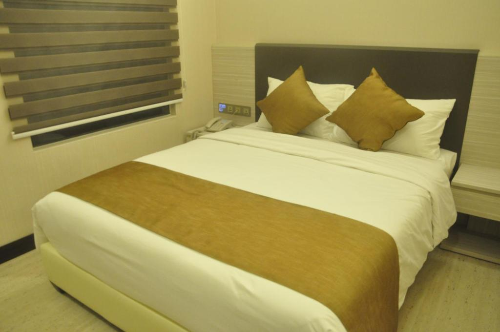 Geobay Hotel Johor Bahru View Deal Guest Reviews