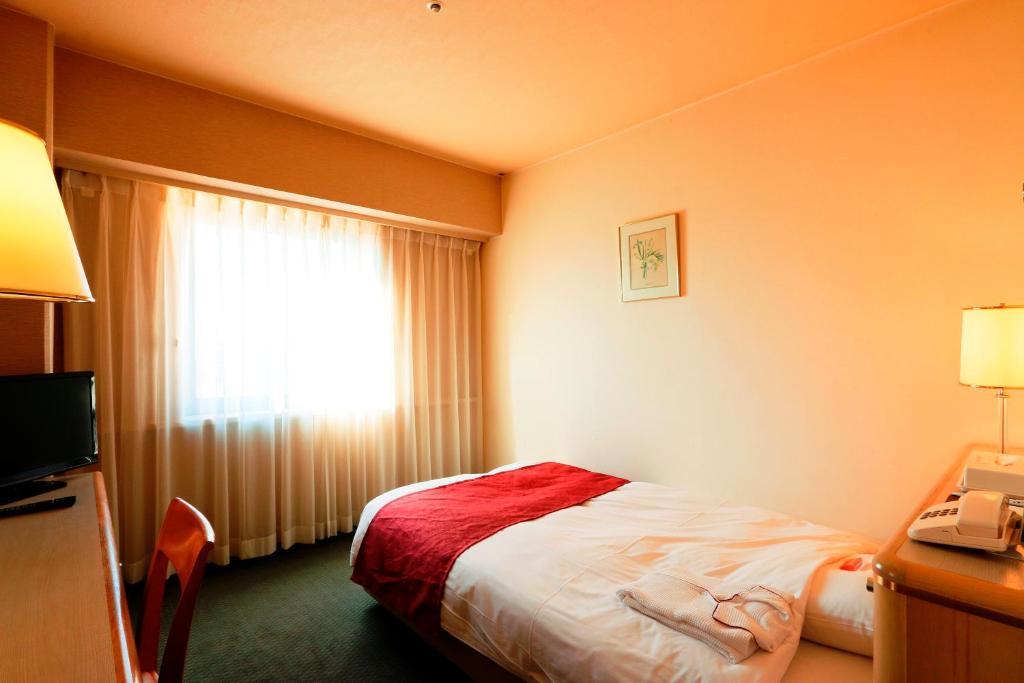 Nest Hotel Matsuyama Matsuyama View Deal Guest Reviews