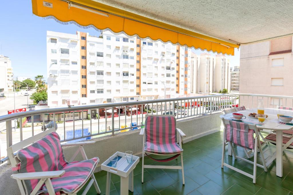 Apartamento Playa Gandia Center Espanha Ganda  Bookingcom