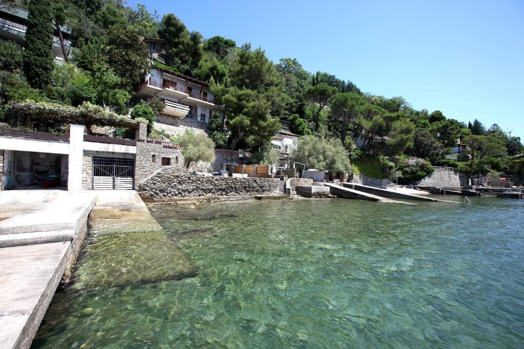 Triestevillas Grignano Italia Santa Croce Mare  Bookingcom